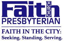 Faith Presbyterian Church Logo